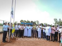 Catholic Sabha Moodbidri Deanery hosts Grand 'Kreedotsav 2019'